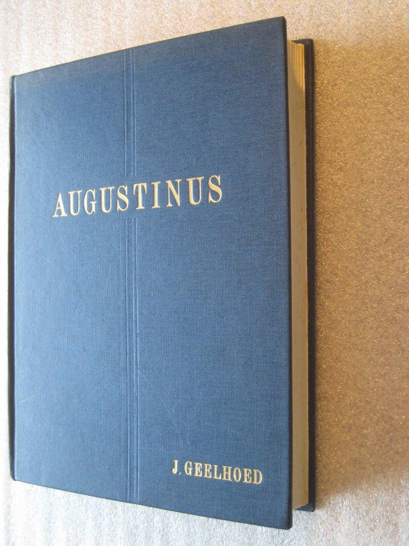 Geelhoed,J. - Augustinus