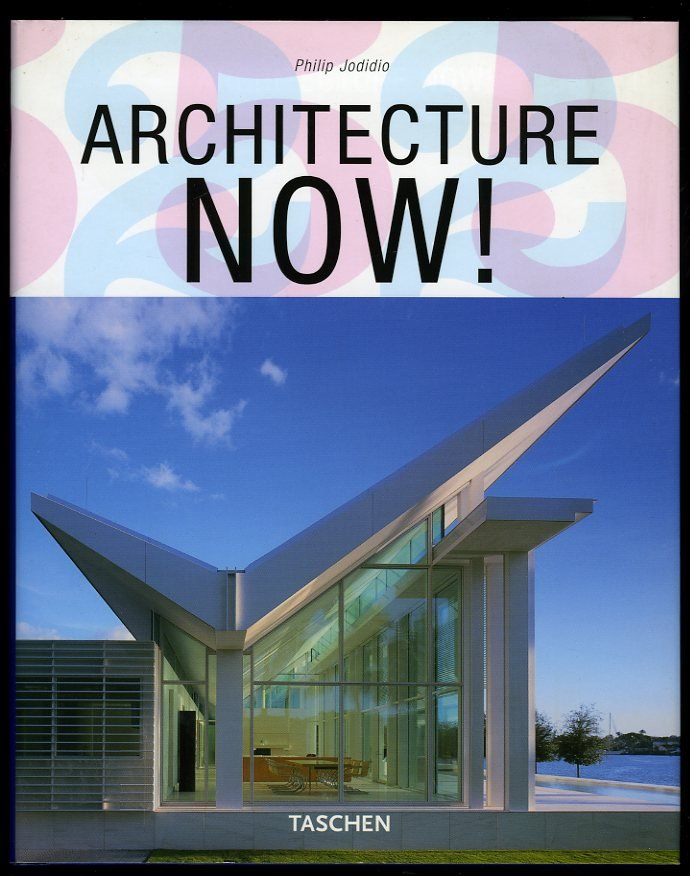Architecture Now (text in E...