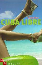 Barr, Emily - Cuba libre