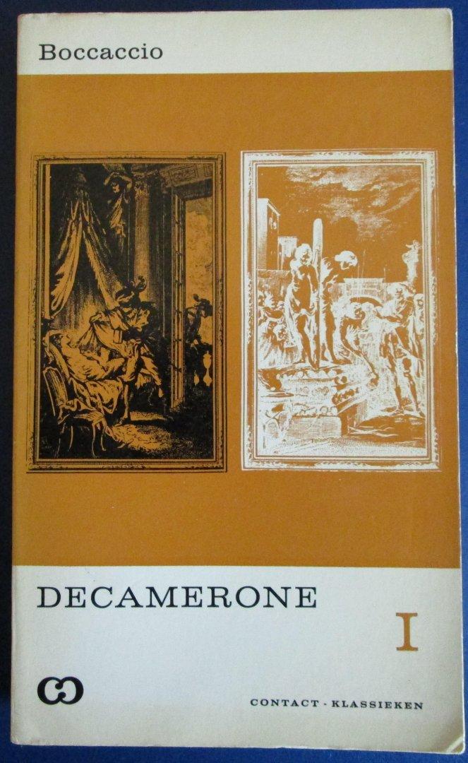Boccaccio, Giovanni - Decamerone I