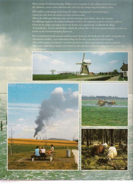 houten, j.g. ten - en - gysels, h. - de oosthoek encyclopedie van het milieu ( een compleet handboek over onze omgeving. wat is er gaande, wat bedreigt haar en wat kunnen we daaraan doen )