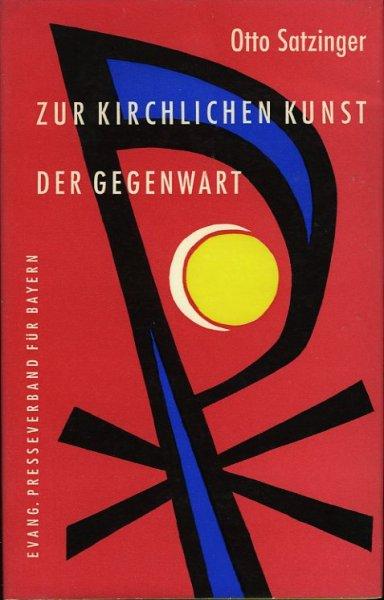 Zur Kirchlichen Kunst der G...