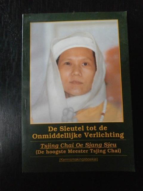 Boekwinkeltjes.nl - De Sleutel tot de Onmiddellijke Verlichting ...