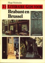 NEIRINCKX, HUGO - Literaire gids voor Brabant en Brussel