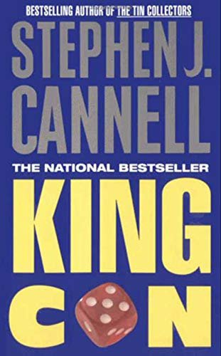 Cannell, Stephen J. - King Con