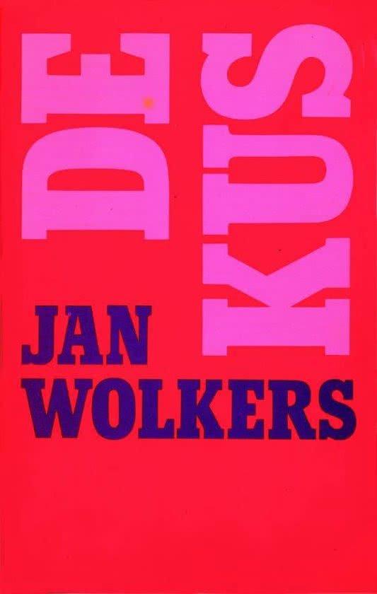 Jan Wolkers - De  Kus