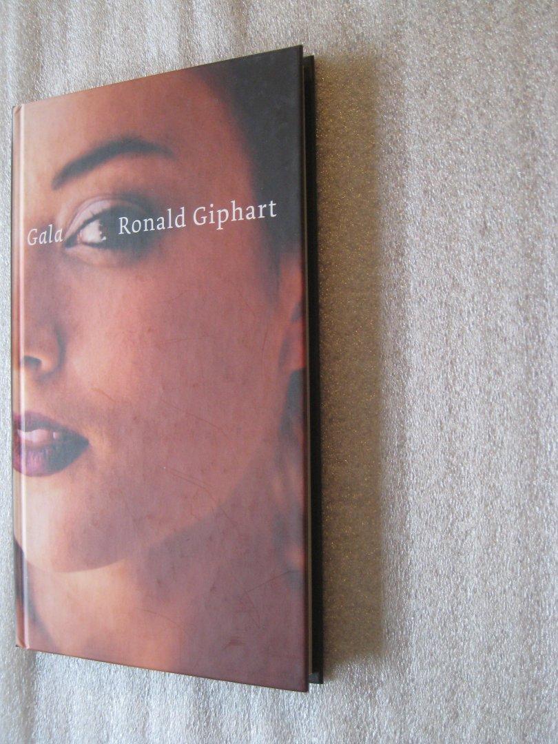Giphart, Ronald - Gala