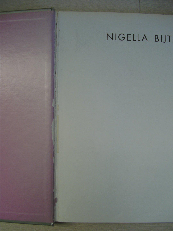 Lawson Nigella - Nigella bijt