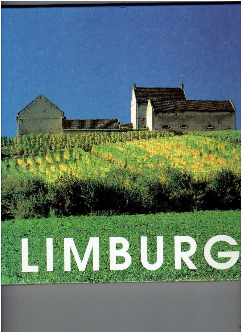 kuipers, wim - limburg ( fotografie: etienne van sloun - gregor ramaekers )