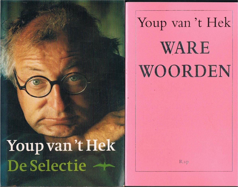 Boekwinkeltjesnl Hek Youp Van T Boeken 40x Youp Van