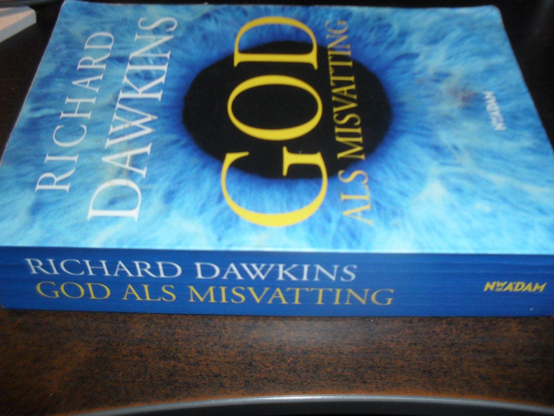 Boekwinkeltjesnl Dawkins Richard God Als Misvatting