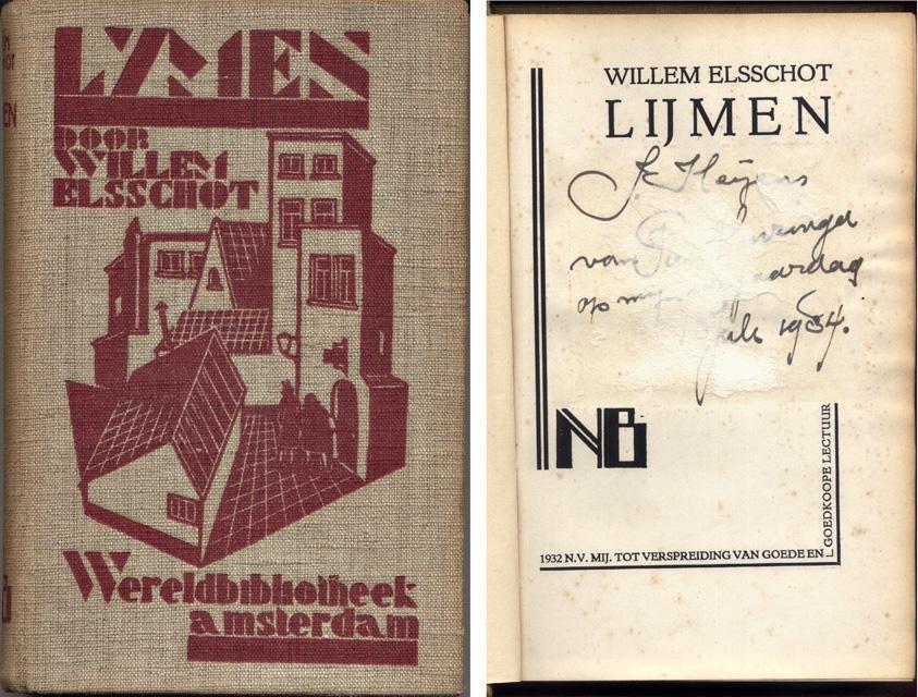Elsschot, Willem - Lijmen