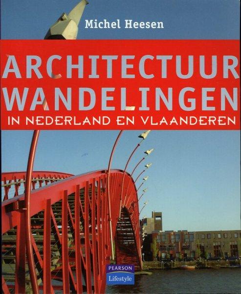 Architectuurwandelingen in ...
