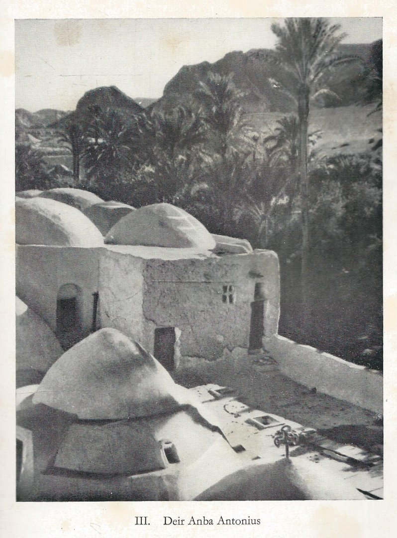 Morton, H. V. - LANGS BIJBELSCHE PADEN