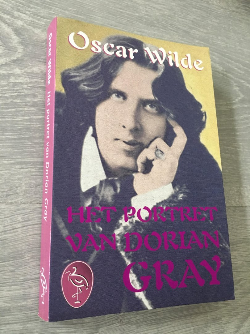 Boekwinkeltjesnl Wilde O Het Portret Van Dorian Gray
