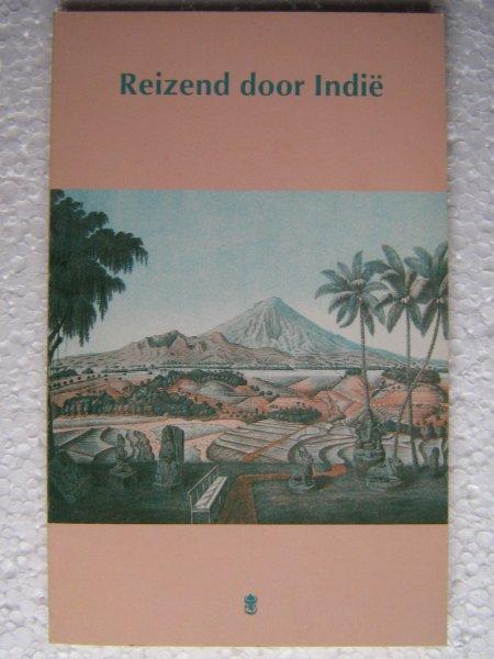 Buitenhuis, Paul (vertaling) - Reizend door Indië.