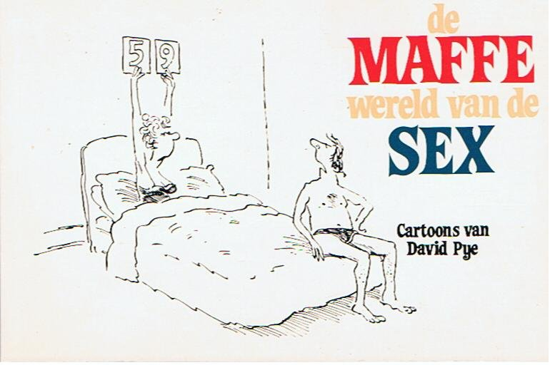 Cartoon sex zoeken