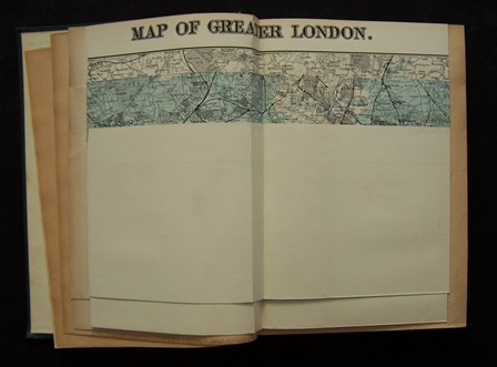 Walford, Edward - Greater London: A Narrative of Its History, Its People and Its Places - 2 Volumes Complete
