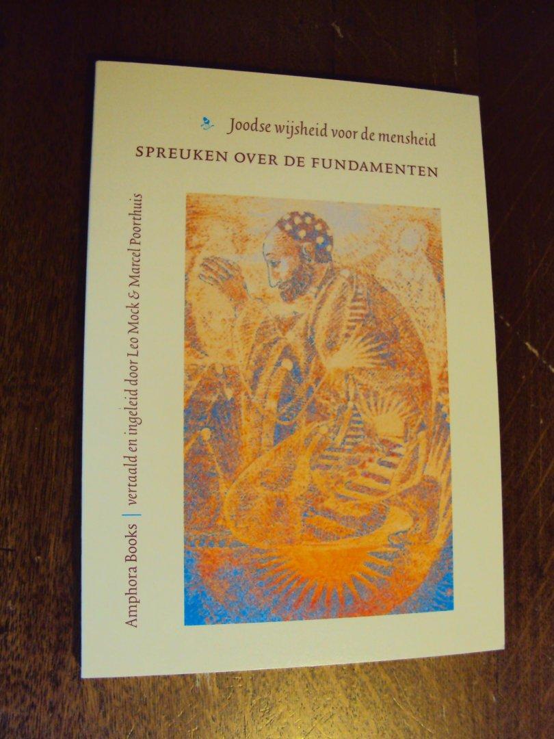 joodse wijsheden spreuken Boekwinkeltjes.nl   Spreuken over de fundamenten. Joodse wijsheid  joodse wijsheden spreuken