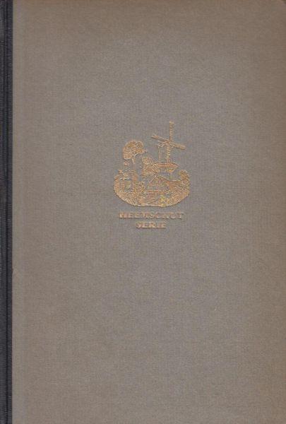 Gelder, Dr H.E. van - De historische schoonheid van s-Gravenhage