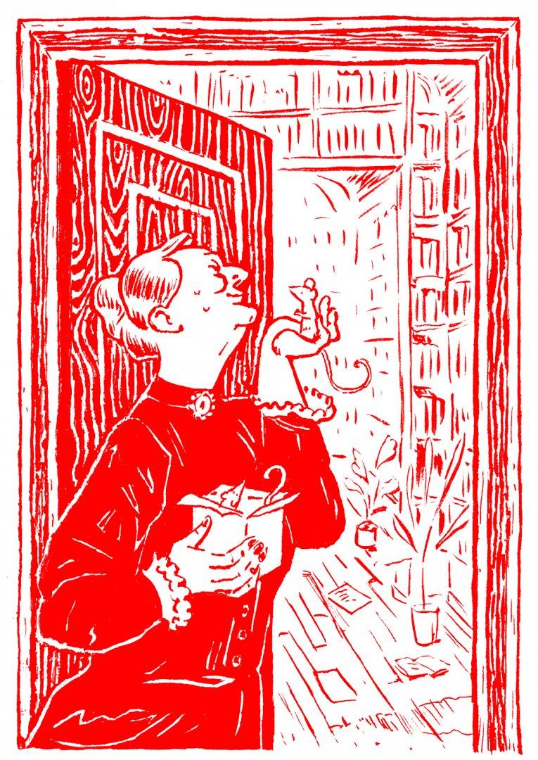 Octave Uzanne - Bibliofiele verhalen