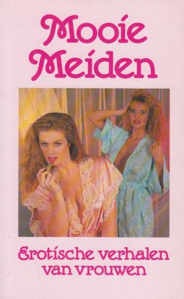 Meijnen en Jaap Voerman, samenstelling en redactie, Nanda - Mooie meiden, erotische verhalen van vrouwen