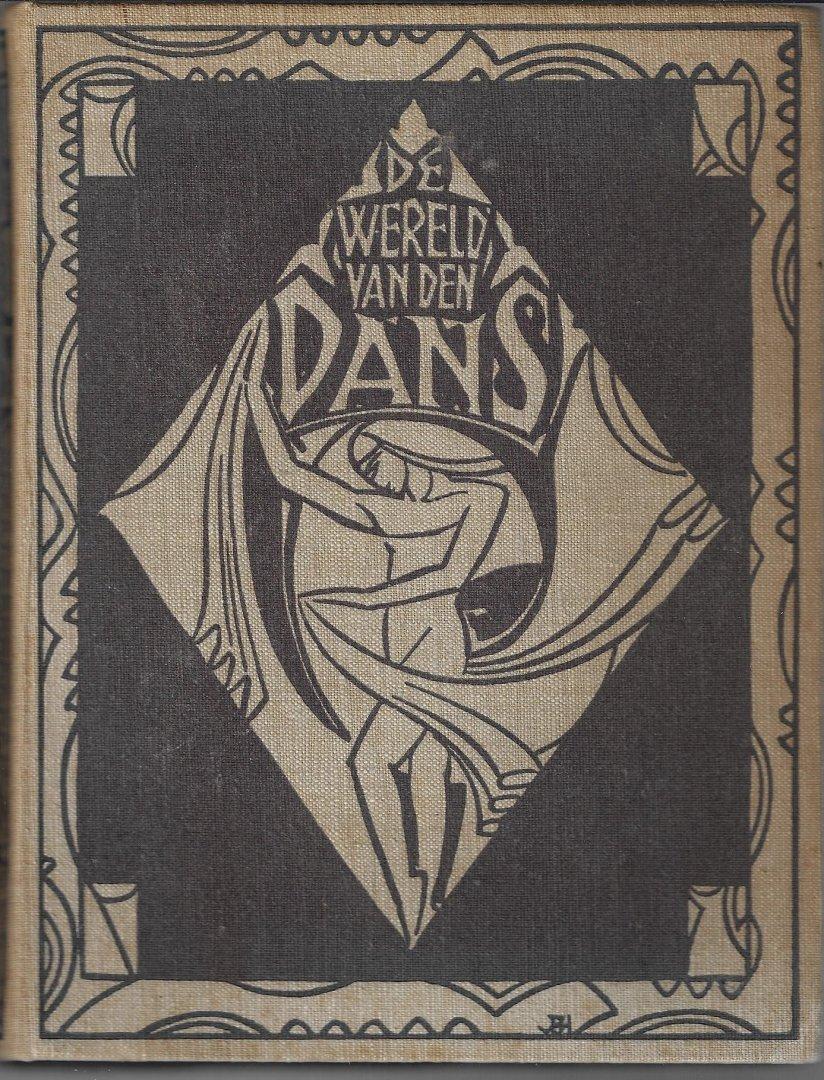WERUMEUS, BUNING, J.W.F. - De wereld van den dans