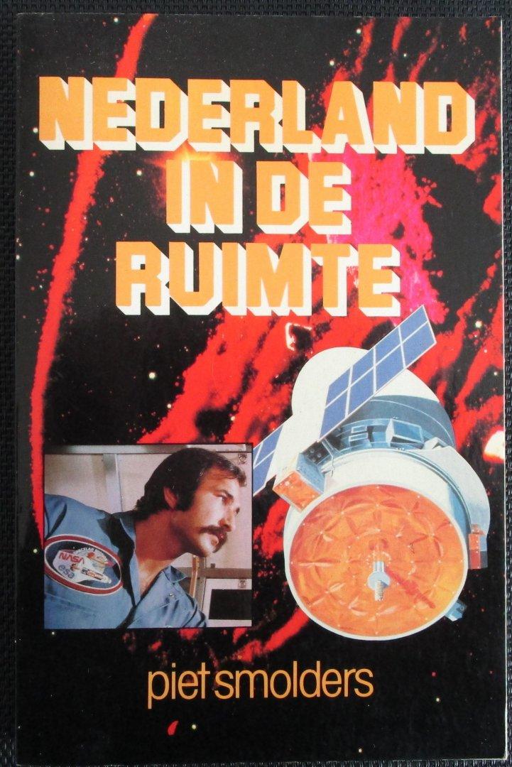 Smolders, Piet - Nederland in de ruimte