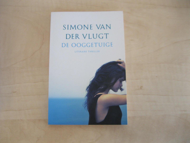 De Ooggetuige Simone Van Der Vlugt Epub