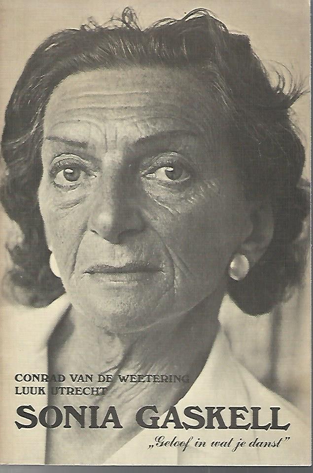 WEETERING, CONRAD VAN DE EN UTRECHT, LUUK - Sonia Gaskell - ballet