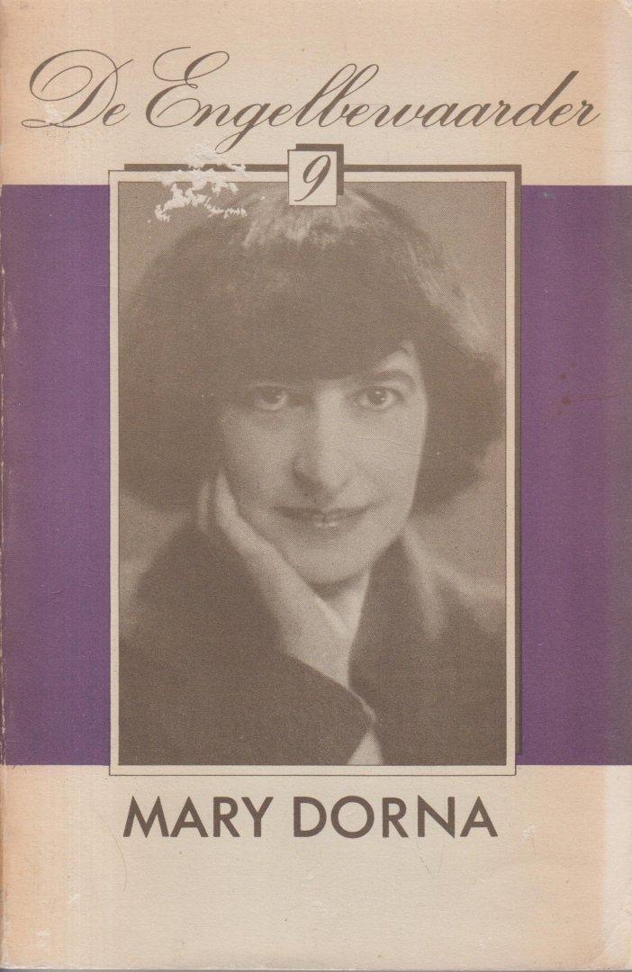Helmond, Toke van - Mary Dorna 1891-1971 - Biografie - Over Mary Dorna, pseudoniem van Mary Jeanette Tenkink-Stoppelman (Amsterdam, 5 november 1891 - Amsterdam, 19 maart 1971).
