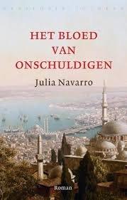 Navarro, Julia - Het bloed van onschuldigen