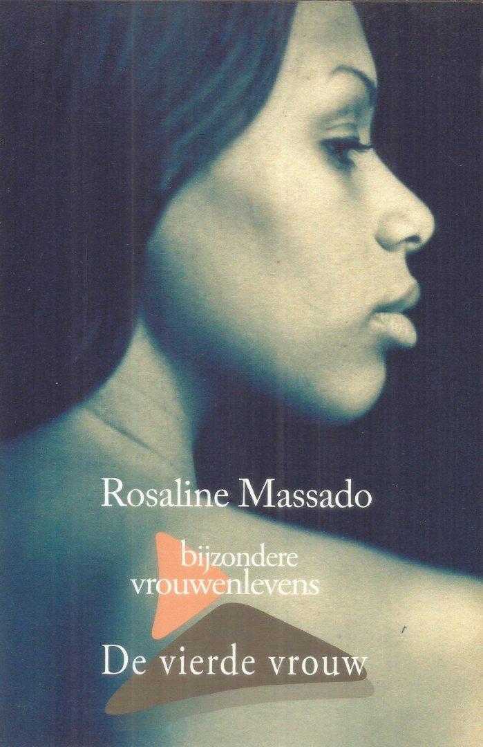 Massado, Rosaline - De vierde vrouw - Leven in polygamie in Kameroen