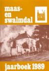 - maas en swalmdal jaarboek 1989
