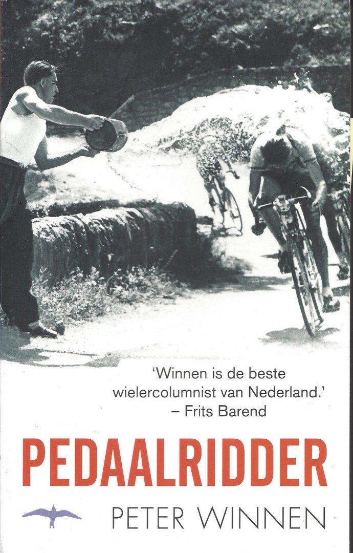 WINNEN, PETER - Pedaalridder