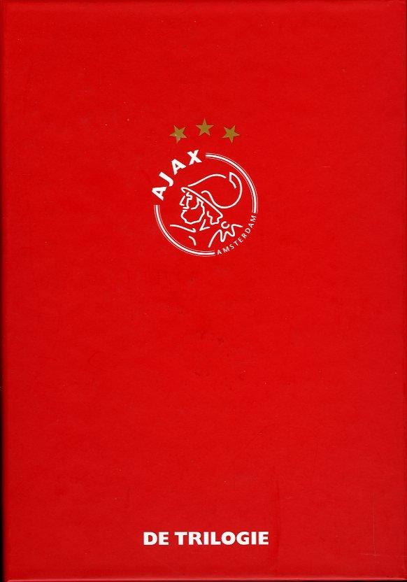 Ajax. De trilogie (DVD), Ov...