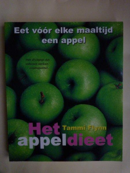Tammi Flynn - Het appeldieet