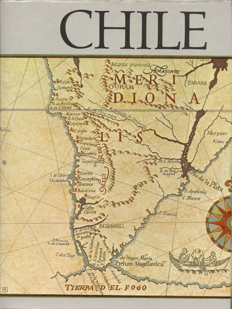GELCICH, SERGIO & ANGEL CUSTODIO GONZALEZ (text) - CHILE