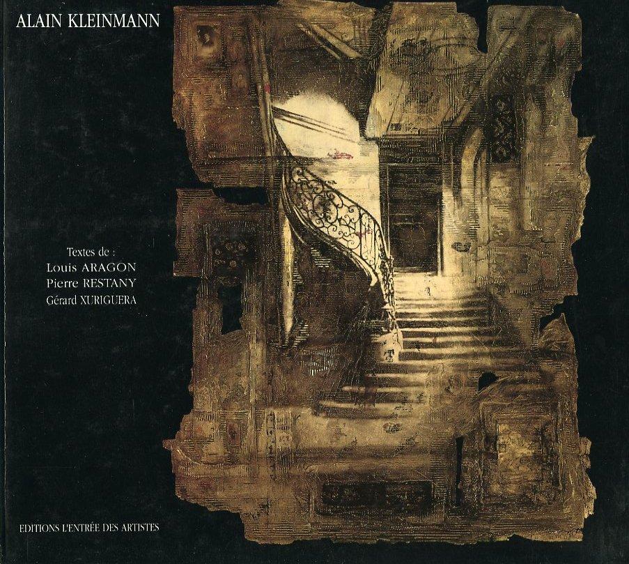 ARAGON, Louis - Alain Kleinmann