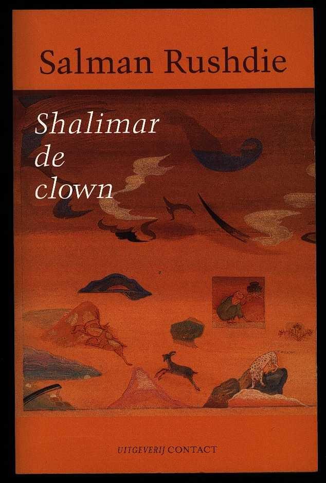 Rushdie, Salman - Shalimar de clown
