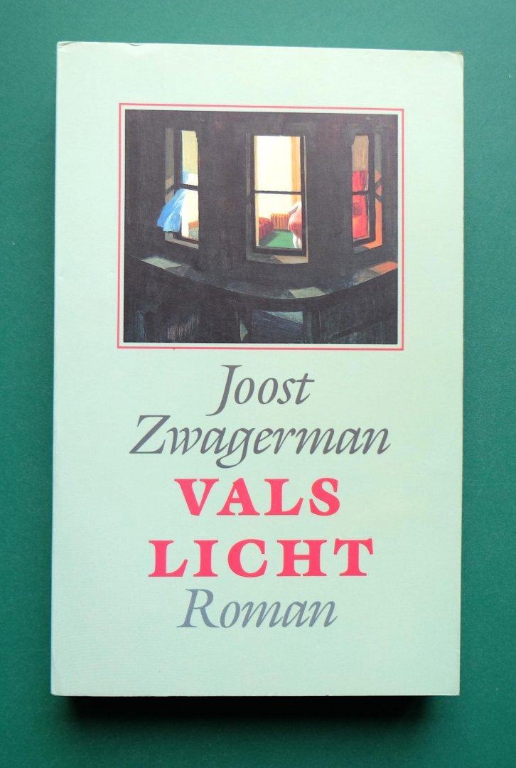 Zwagerman, J. - Vals licht / druk 12