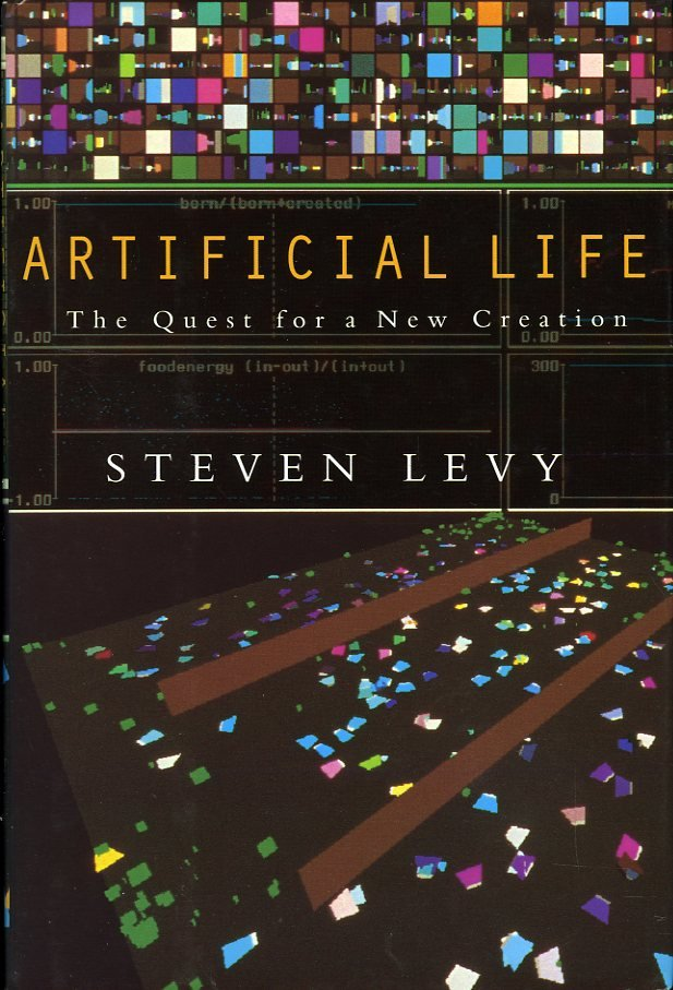 Artificial Life. The Quest ...
