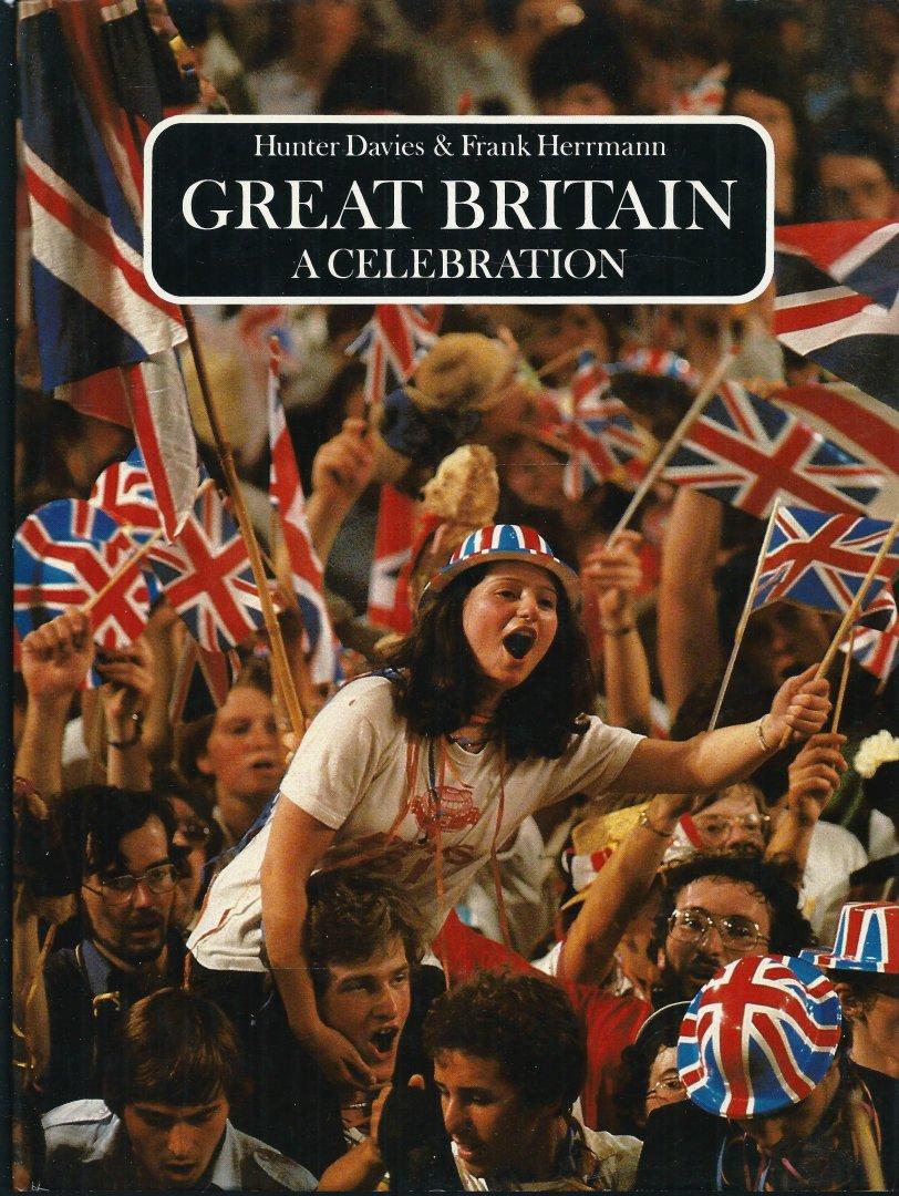 Davies, Hunter & Frank Herrmann - GREAT BRITAIN - ACELEBRATION