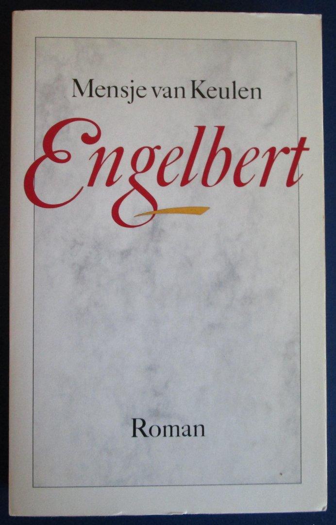 Van Keulen, Mensje - Engelbert