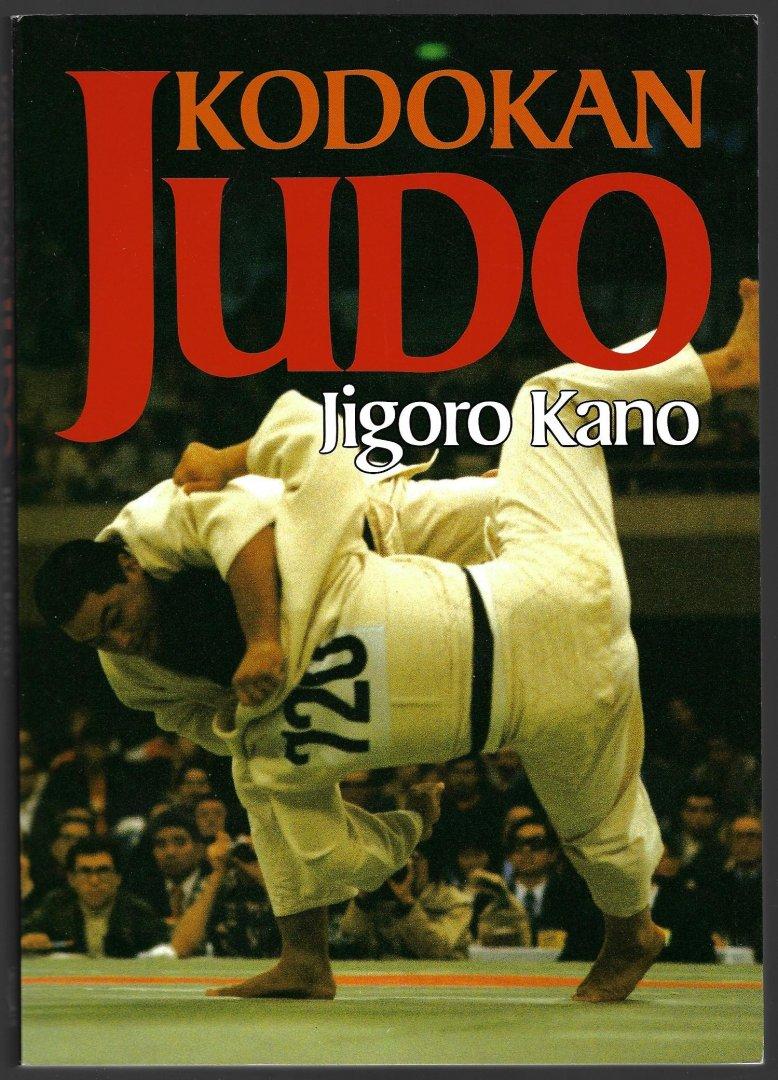 KANO, JIGORO - Kodokan Judo