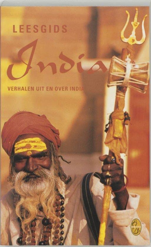 div. - Leesgids  India- verhalen uit en over India