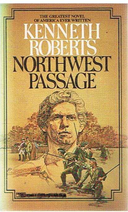 Roberts, Kenneth - Nordwest passage