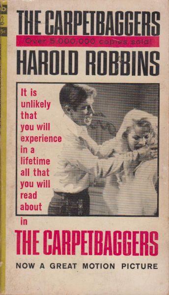 Robbins, Harold - The Carpetbaggers