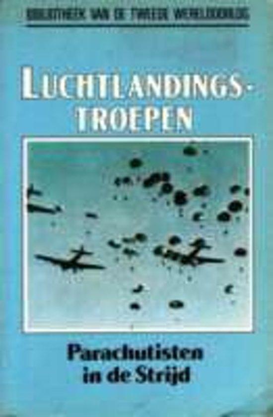 Mac DONALD Charles - Luchtlandingstroepen
