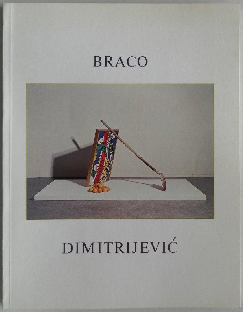 Fuchs e.a - Braco Dimitrijevic